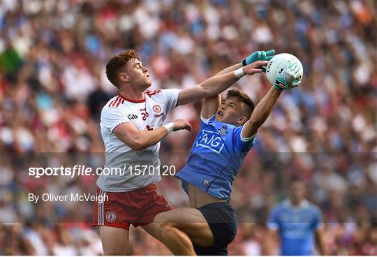 Dublin v Tyrone - GAA Football All-Ireland Senior Championship Final