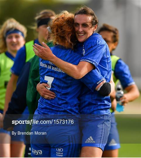 Connacht v Leinster - 2018 Women's Interprovincial Rugby Championship