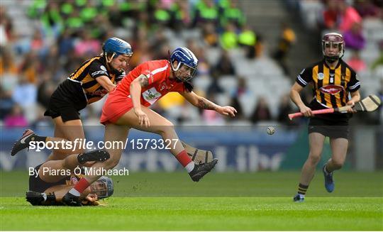 Cork v Kilkenny - Liberty Insurance All-Ireland Senior Camogie Championship Final