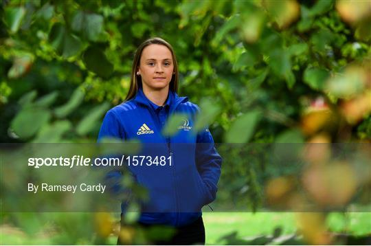 Leinster Rugby Women's Press Conference