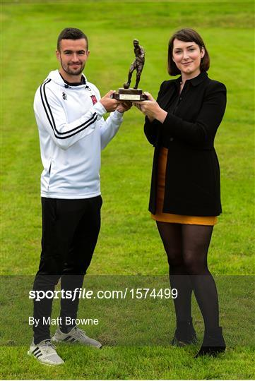 SSE Airtricity/SWAI Player of the Month August