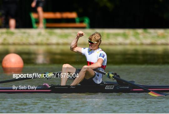World Rowing Championships - Day Six