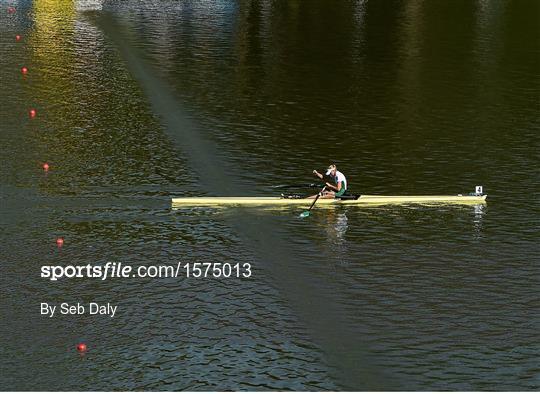 World Rowing Championships - Day Six