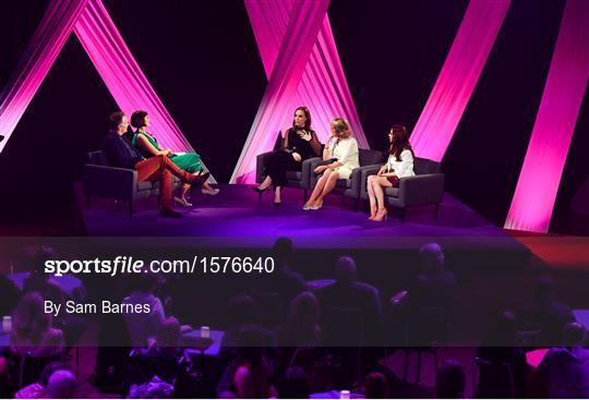 LIVE from The Mansion House: 'Seó Beo Pheil na mBan le Lidl'