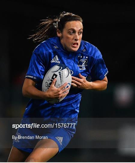Leinster v Munster - Women's Interprovincial Championship