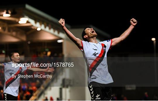 Derry City v Bohemians - Irish Daily Mail FAI Cup Quarter-Final