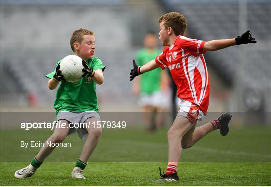 GAA Provincial Days Go Games - Connacht