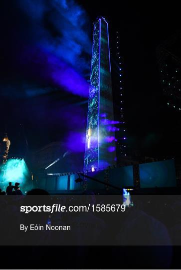 Youth Olympic Games - Opening Ceremony