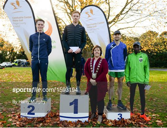 Autumn Open International Cross Country Festival