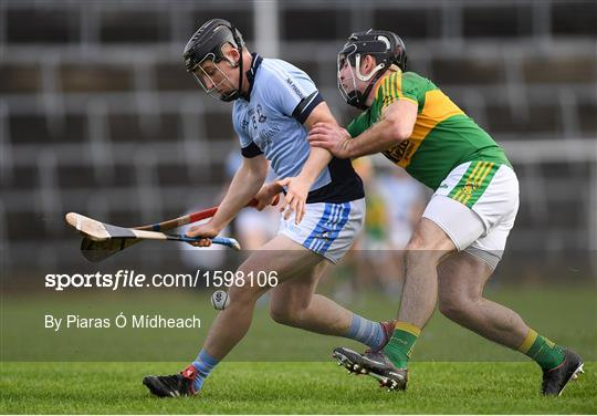 Na Piarsaigh v Clonoulty / Rossmore - AIB Munster GAA Hurling Senior Club Championship semi-final