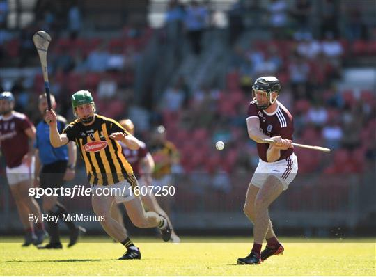 Galway v Kilkenny - Wild Geese Cup