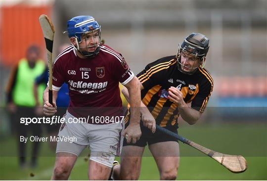 Ballycran v Cushendall Ruairi Óg - AIB Ulster GAA Hurling Senior Club Hurling Final