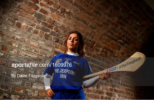 AIB GAA Club Championships 2018/2019 Provincial Finals Media day