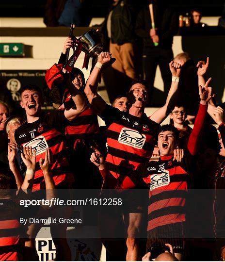 Na Piarsaigh v Ballygunner - AIB Munster GAA Hurling Senior Club Championship Final