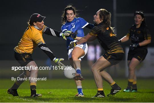 Munster v Ulster - Ladies Football Interprovincial Final