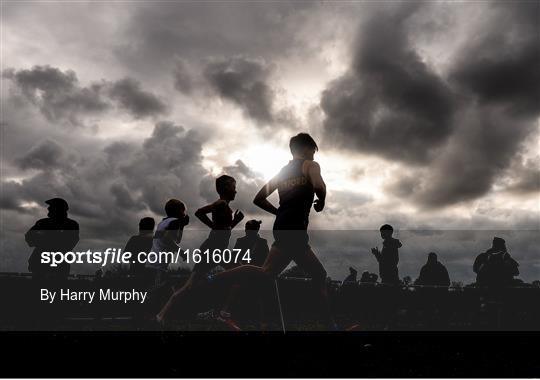 Irish Life Health National Senior & Junior Cross Country Championships