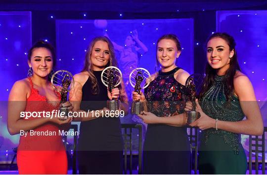 TG4 Ladies Football All Stars Awards 2018