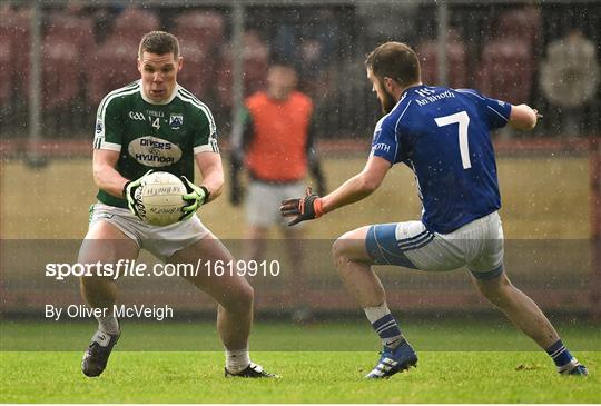 Gaoth Dobhair v Scotstown - AIB Ulster GAA Football Senior Club Championship Final