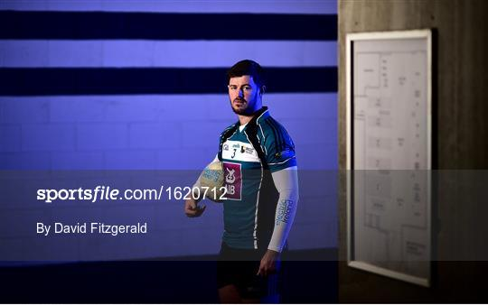 Electric Ireland Higher Education GAA Championships Launch & Draw