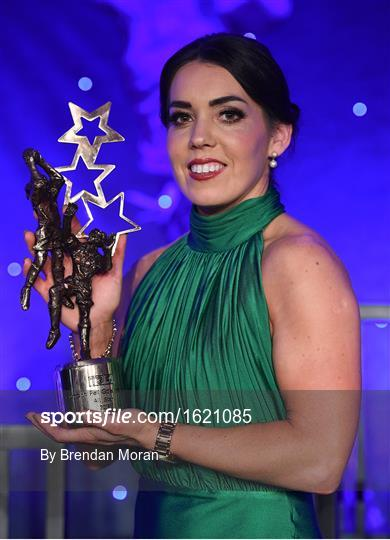 TG4 Ladies Football All Stars Awards 2018