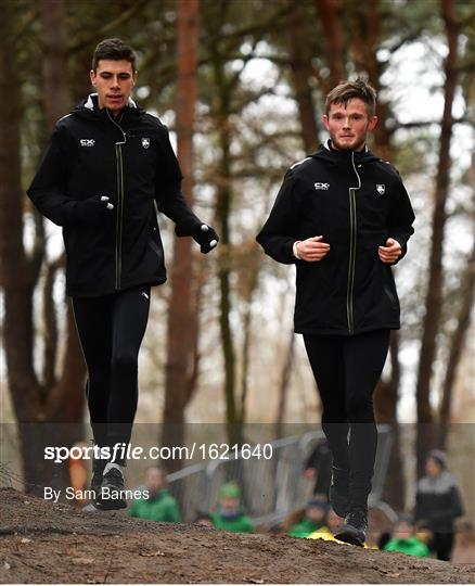 European Cross Country Previews