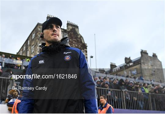 Bath v Leinster - European Rugby Champions Cup Pool 1 Round 3