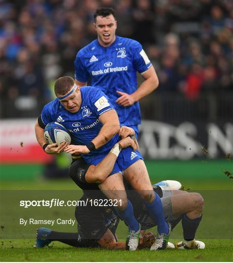 c133d0a7216 Bath v Leinster - European Rugby Champions Cup Pool 1 ... - Sportsfile