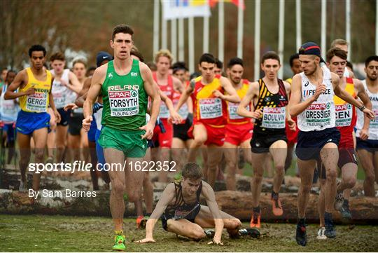 European Cross Country Championships