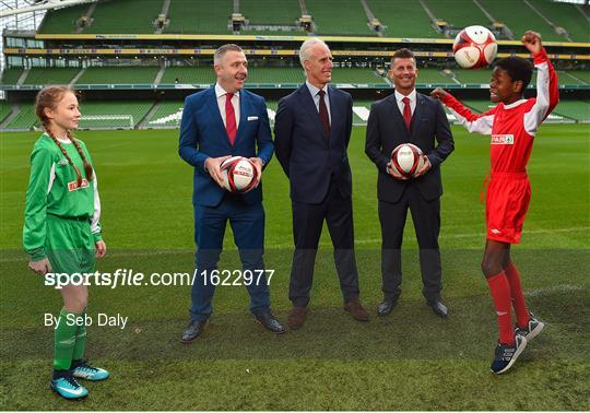 2018 SPAR and FAI Sponsorship Renewal