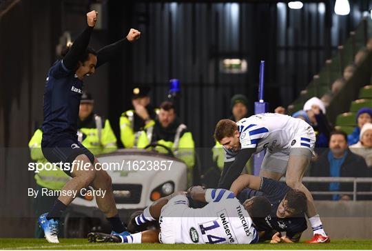 Leinster v Bath - Heineken Champions Cup Pool 1 Round 4