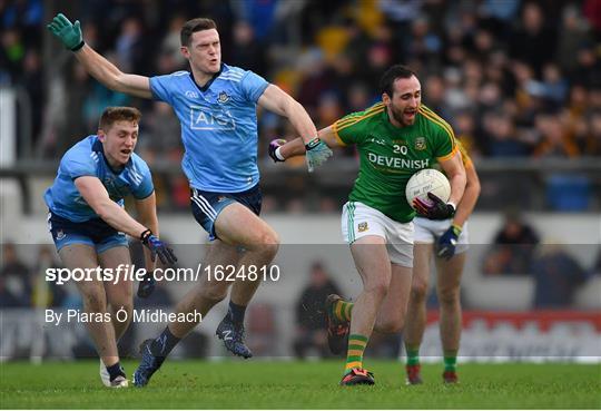 Meath v Dublin - Seán Cox Fundraising Match