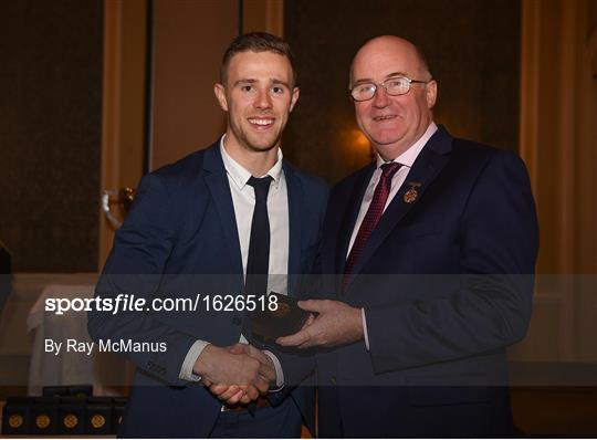 Dublin All-Ireland medal presentations