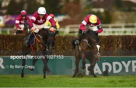 Leopardstown Festival - Day 4