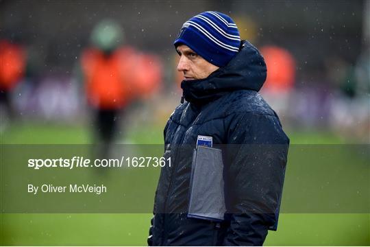 Gaoth Dobhair v Scotstown - AIB Ulster GAA Football Senior Club Championship Final