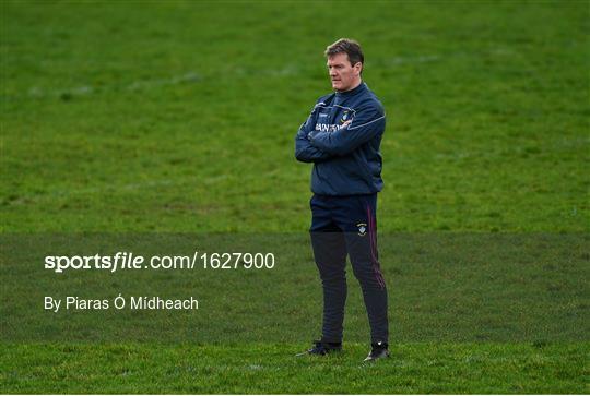 Westmeath v Offaly - Bord na Móna O'Byrne Cup Round 2
