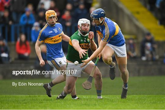 Tipperary v Kerry - Co-Op Superstores Munster Hurling League 2019
