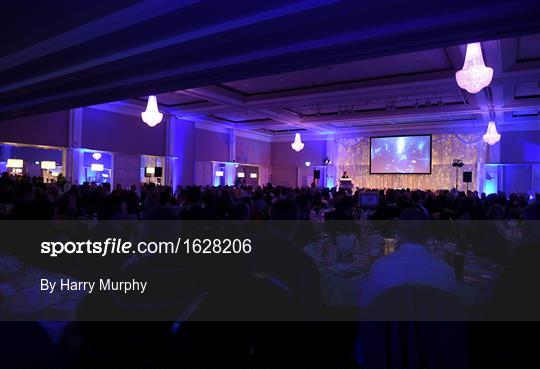 Leinster Rugby Junior Lunch