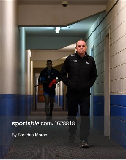 Laois v Dublin - Bord na Mona Walsh Cup Round 3