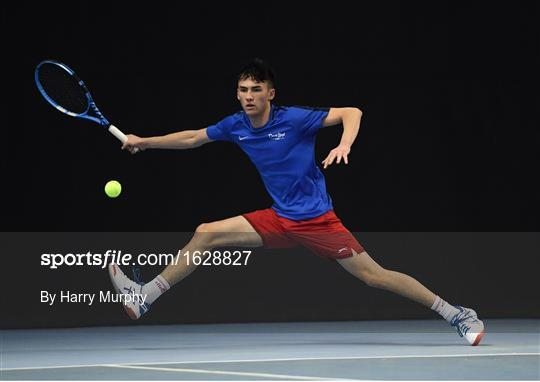Shared Access National Indoor Tennis Championships 2019 Finals