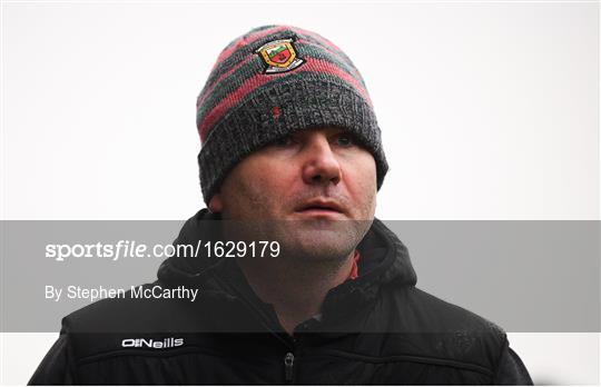 Leitrim v Mayo - Connacht FBD League Preliminary Round