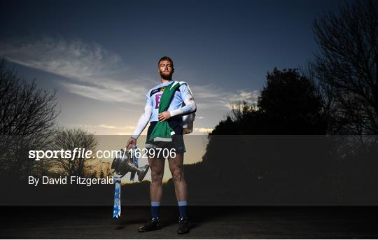 Electric Ireland HE GAA Launch