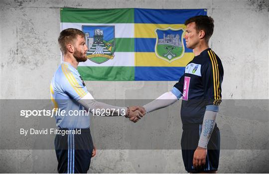 Electric Ireland HE GAA Launch