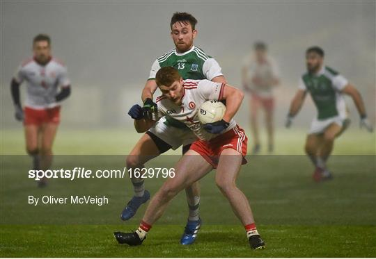 Tyrone v Fermanagh - Bank of Ireland Dr McKenna Cup Round 3