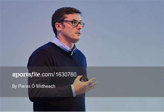 GAA Games Centre Conference