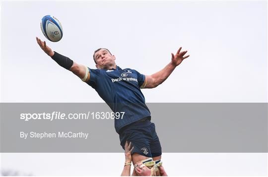 sportsfile leinster v toulouse heineken champions cup pool 1