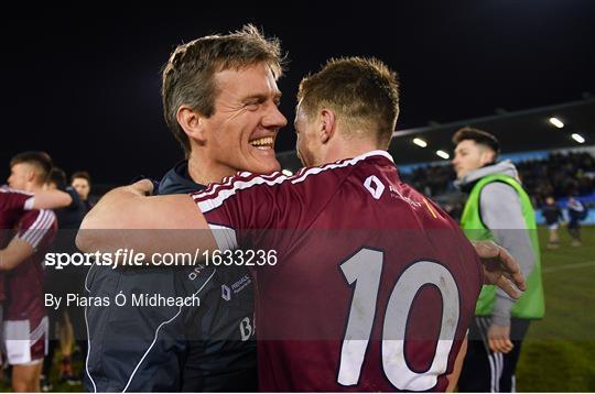 Dublin v Westmeath - Bord na Móna O'Byrne Cup Final