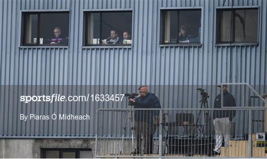 Wexford v Galway - Bord na Mona Walsh Cup Final