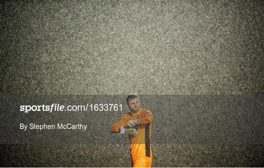 Finn Harps v Limerick - Pre-Season Friendly