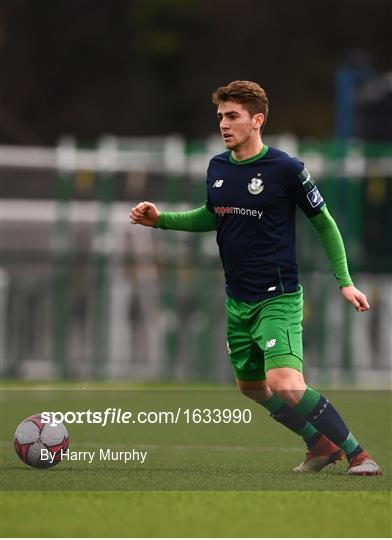 Shamrock Rovers v Bray Wanderers - Pre-Season Friendly