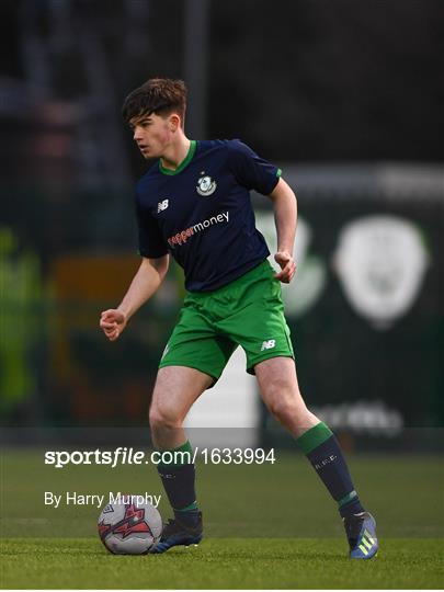 Shamrock Rovers v Bray Wanderers - Pre-Season Friendly